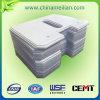 Folha da alta qualidade FRP da isolação da fibra de vidro