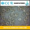 Brillamento abrasivo di brillamento industriale del branello di vetro dei branelli di vetro