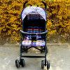 Einfacher neuer Entwurfs-Baby-Spaziergänger/Baby, das Auto/Baby-Rüttler drückt