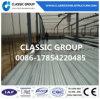 Almacén prefabricado impermeable económico de la estructura de acero