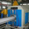 Linha máquina da extrusão da tubulação da água e de gás do HDPE
