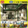 équipement industriel procurable d'huile de soja de l'ingénieur 1-100t/D