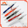 Logo Engraving (BP0109A)를 위한 선전용 Aluminum Ball Pen