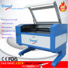 High Precision Auto Focus Reci 80W CO2 Laser Cutter 900*600mm Laser Engraving Machine From Triumphlaser