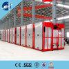 passeggero di serie dello Sc di altezza di 20m-150m ed elevatore materiale costruzione/della gru con il certificato del Ce