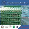 Tela absorbente del Nonwoven de los PP Spunbond de la fabricación del agua hidrofóbica de la materia prima