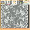 アフリカの刺繍の伸縮織物のレース