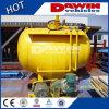 Alimentador neumático del cemento de la eficacia alta