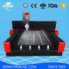 Preiswerte Preis-gute Qualitätsstein-Marmor-Gravierfräsmaschine