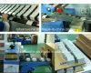 Machine automatique d'emballage en papier rétrécissable des composants Swf590 électriques