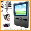 NT8500 de muur zette de Kiosk van de Betaling van het Scherm van de Aanraking op