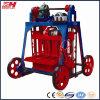 Qmy4-45 Egg Laying postage Block Making machine