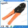 Инструмент коаксиального кабеля гофрируя для разъема BNC в CCTV (T5009)