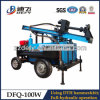 Dfq-100W DTH оборудует портативную пневматическую Drilling машину
