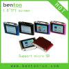 Tarjeta micro del SD de la 6ta ayuda de la GEN MP4 del diseño de la manera (BT-P260S)