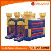 Castelo de salto inflável T2-402 da boa qualidade