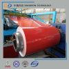 Prepainted гальванизированная стальная катушка PPGI для листа толя