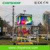 Sinal ao ar livre barato do diodo emissor de luz da cor cheia de Chipshow Ak10s RGB