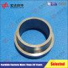 Anéis de selagem do carboneto de tungstênio das luvas mecânicas, buchas