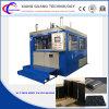 Hohe Präzisions-starkes Blatt-Plastikvakuumehemalige Maschine