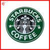 Coaster de borracha de Starbucks, esteira de borracha do copo de Starbucks (YH-RC018)
