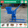 Berufsfabrik-Preis-kleine manuelle blockierenziegelstein-Maschine