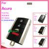 Auto chave esperta de Acura com 3+1 identificação do FCC das teclas 313.8MHz: M3n5wy8145