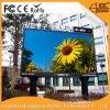Hohe Helligkeit im Freien Bildschirmanzeige LED-P6 für örtlich festgelegte Installation