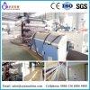 Tarjeta de mármol decorativa revestida ULTRAVIOLETA del PVC que hace la máquina/la máquina de la protuberancia