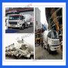 Misturador concreto montado caminhão de JL-6/9/10/12/14CBM 6X4 (6/9/10/12/14CBM)