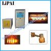 産業誘導加熱の鍛造材装置