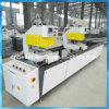 Machines en plastique de fabrication de trappe de guichet du vinyle UPVC de PVC