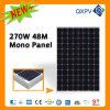 48V 270W Mono PV Solar Module (SL270TU-48M)