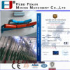 Herstellung Colorful Bearing Waterproof Conveyor Roller mit Good Price