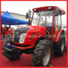 90HP 4WD Agricultural Tractor, Farm Tractor, Wheeled Tractor (DF904)