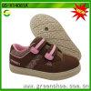 Chaussures chaudes d'enfants de bébé pour des filles