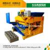 移動ブロック機械|卵の層のブロック機械|機械Qtm6-25 Dongyueを作る卵置くブロック