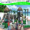Preço de fábrica New Outdoor Playground (HK-50011-2)