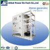 Générateur de l'ozone de l'eau de la capacité du traitement 6m3/H