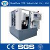 A letra do Tag do metal assina a máquina de trituração do CNC da gravura