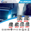 RadialTruck Tyre Best Quality Bus Tire (10.00R20)