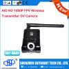 L'appareil-photo sans fil Sky-HD01 de l'émetteur DV de Skysighthobby Aio HD 1080P Fpv 400MW 32CH Fpv aiment un kit de Fpv