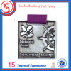 Sports personalizzato Metal 3D Medal
