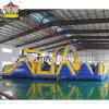 Aufblasbarer weicher Spielplatz-Hindernis-Kurs-erwachsener aufblasbarer Hindernis-Kurs