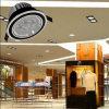Ventes directes chaudes LED Downlight 3W à 12W