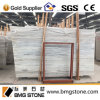 La Cina naturale Suppiler Stone Crystal Wooden Marble per Cheap Floor Tiles
