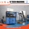가득 차있는 Automatic Pet Bottle Blow Molding Machine 또는 Making Machine