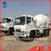 carro usado Disponible-Mitsubishi-Motor del mezclador concreto de Fuso del Bulto-Envío 6*4-Rhd-Drive (2006~2010, NEW_PAINT)