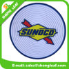 Coaster do PVC do silicone do proprietário com cores de enchimento para 3D projetado