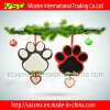 Natale Stocking Decoration per The Chirstmas Tree